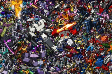 Transformers_Mega_Litho_by_limabean01