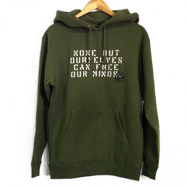 Illest hoodie