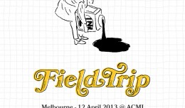 fieldtrip_2013_melbourne