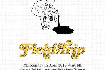 fieldtrip_2013_melbourne