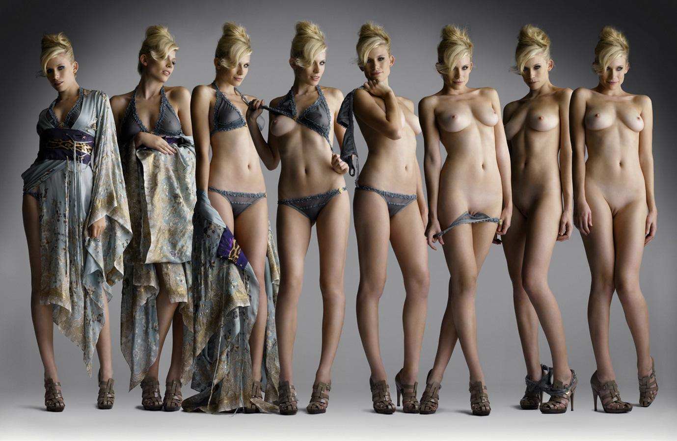 Голые модели фото онлайн