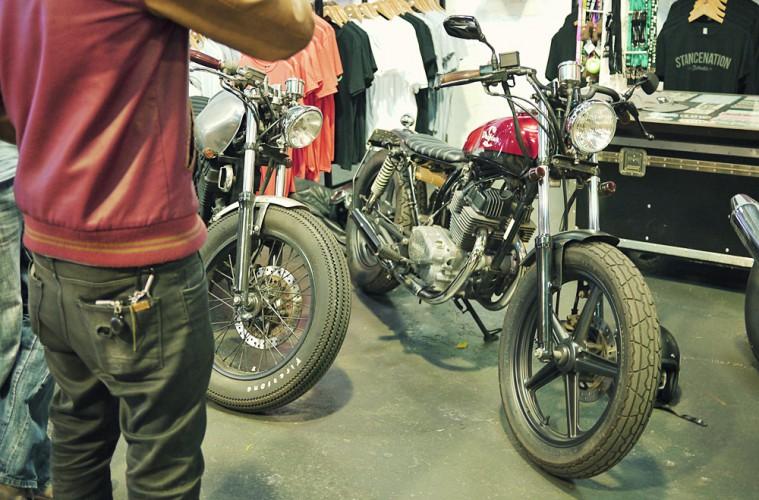 bikesinshop