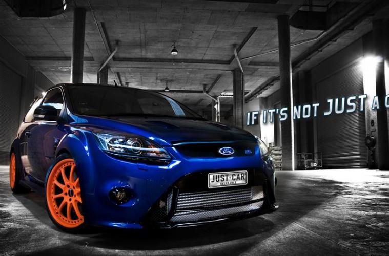 Just Car Insurance Reel Deal Competition Zen Garage