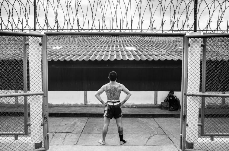 Bangkok-Thailand-Prison-Muay-Thai-Fights-5-1