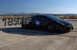 1850-HP-Lamborghini-Gallardo-Nera-Sets-Standing-Mile-WORLD-RECORD