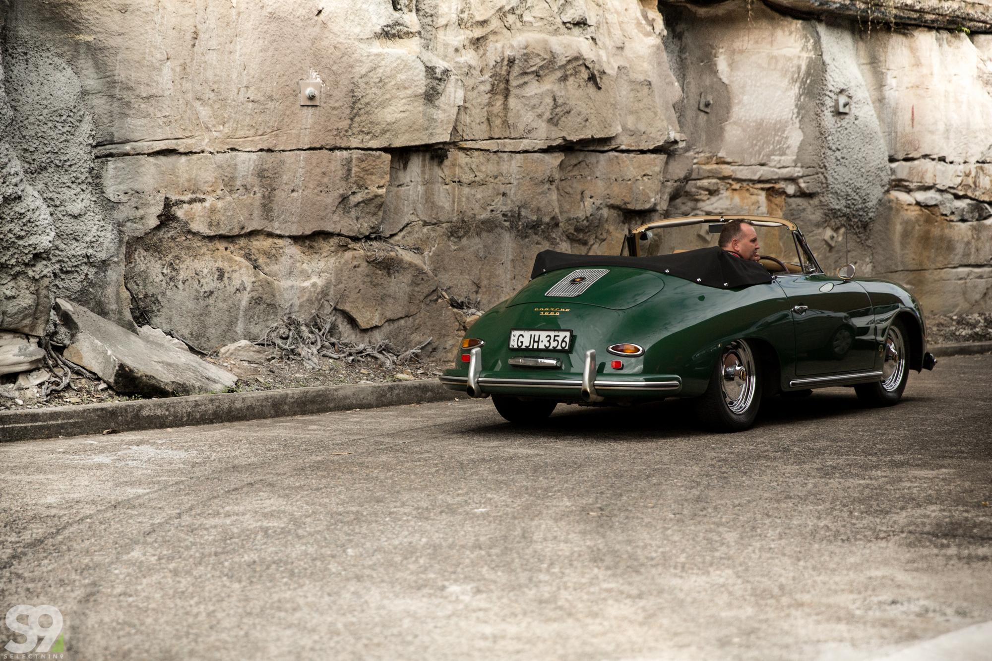 Auto Garage For Sale Hamilton: Autohaus Hamilton Porsche 356
