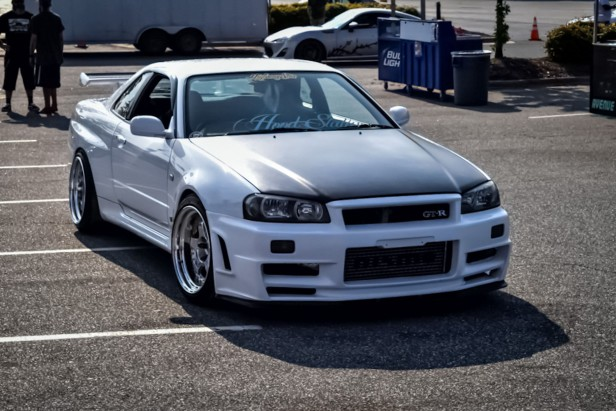 Mikes GT-R