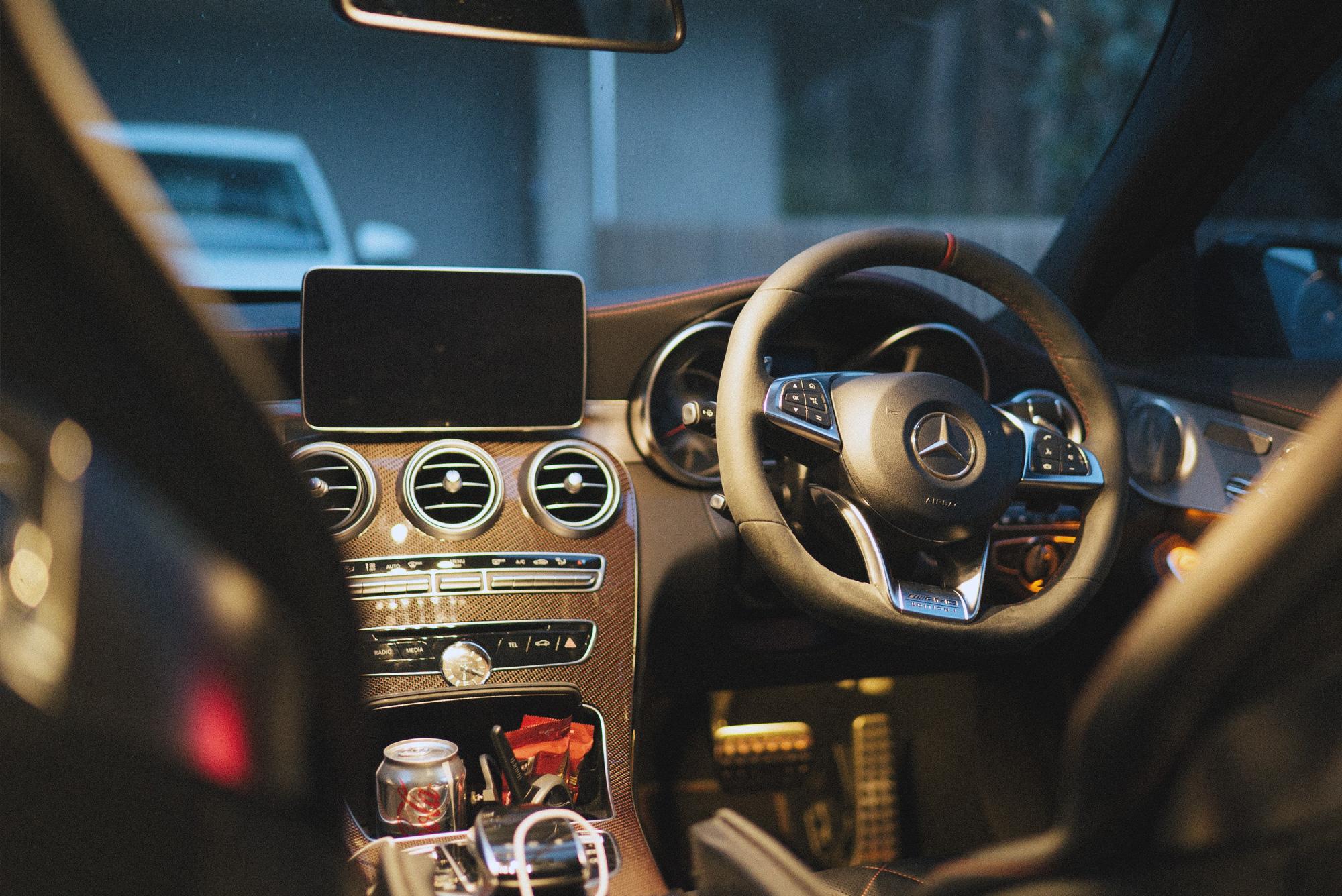c63_interior