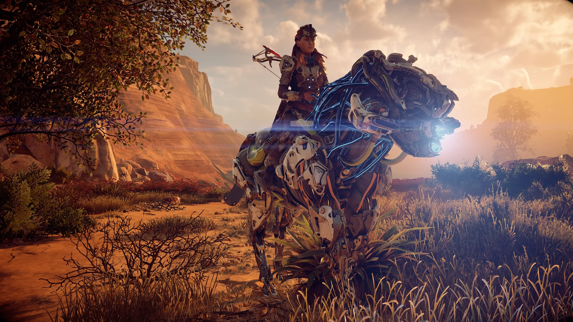 riding_horizon_zero_dawn