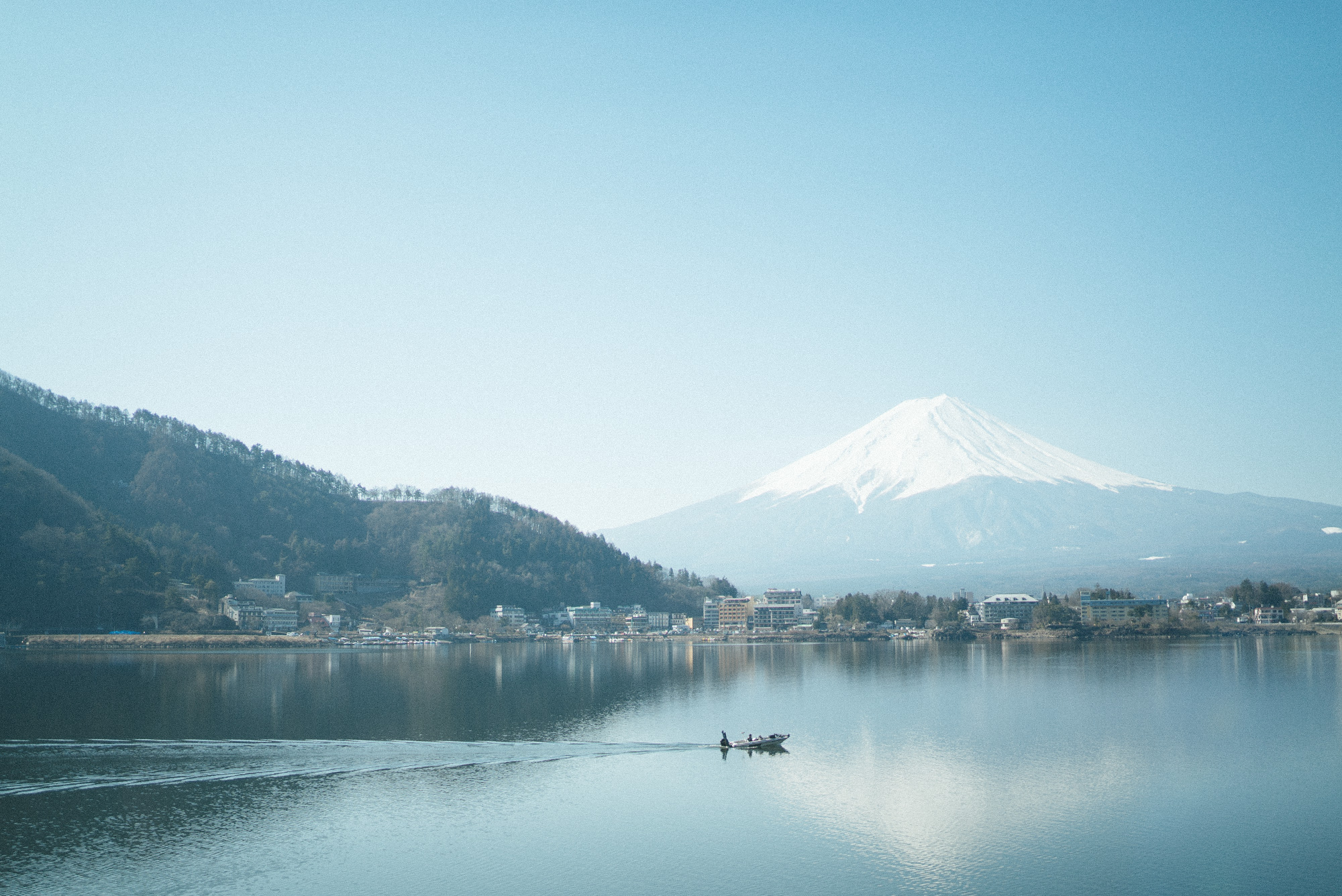 fuji_lake