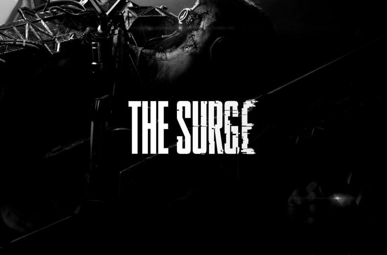 thesurge