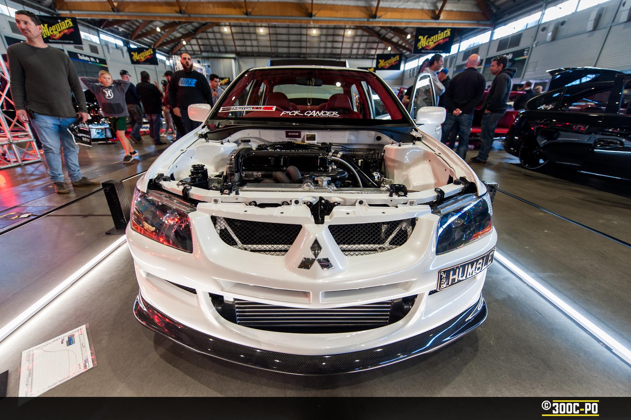 2017-07-22 - Meguiars MotorEx 045
