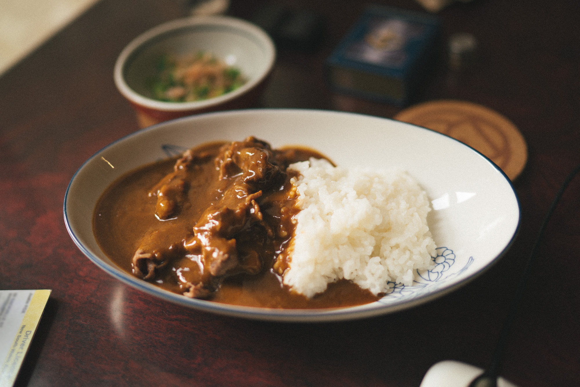 wagyucurry