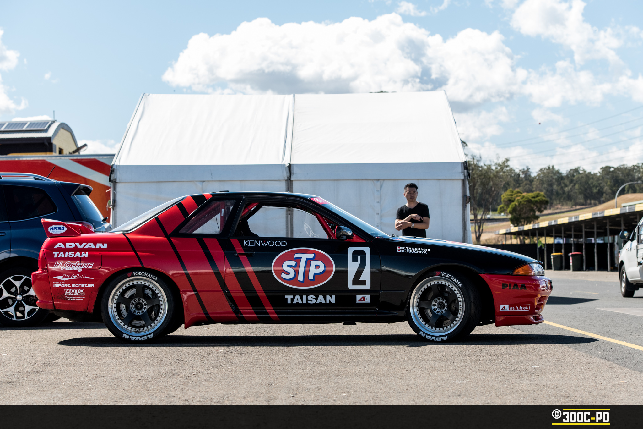 2017-10-12 - WTAC 2017 Test Day 007
