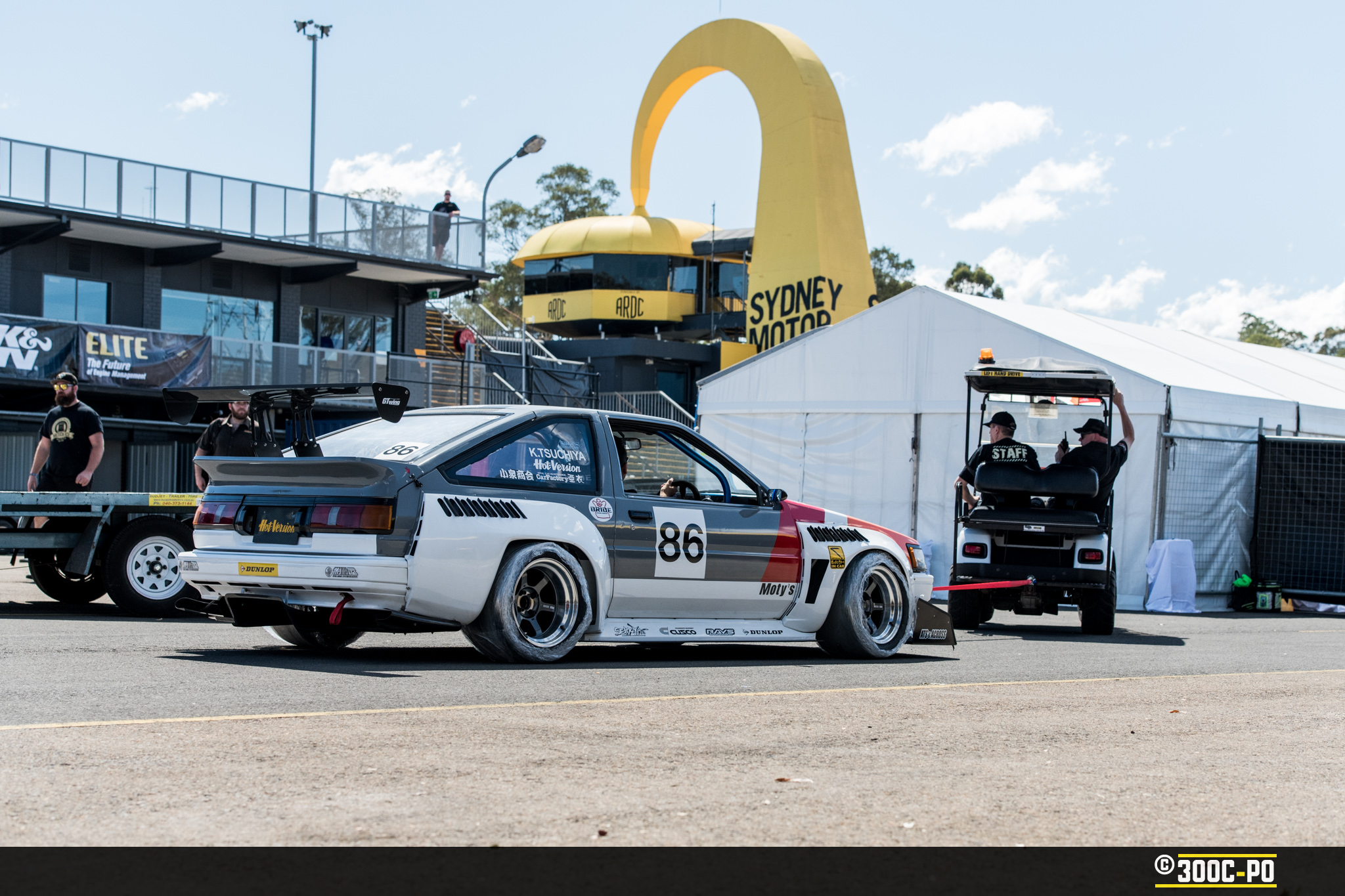 2017-10-12 - WTAC 2017 Test Day 009