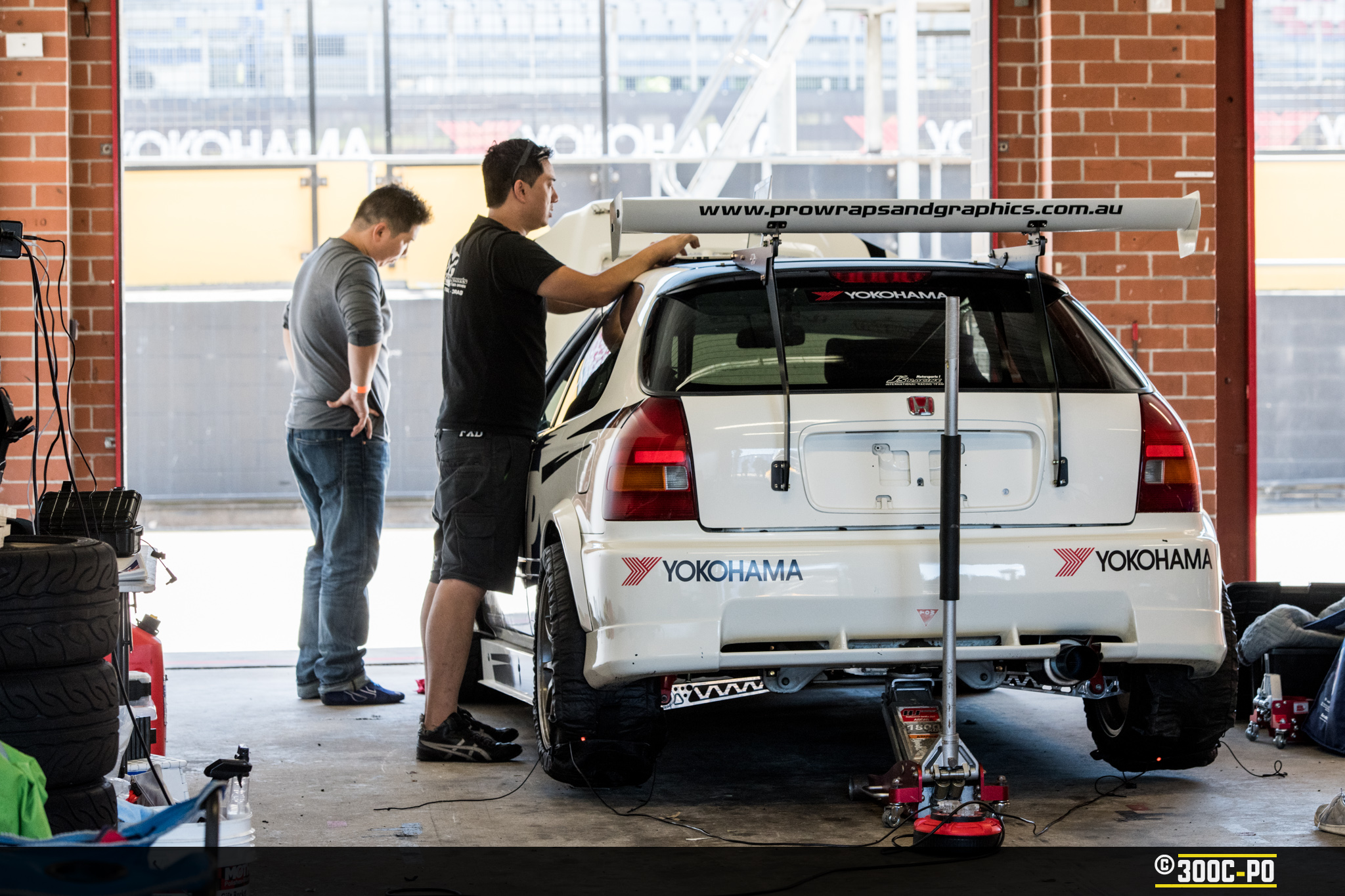 2017-10-12 - WTAC 2017 Test Day 010