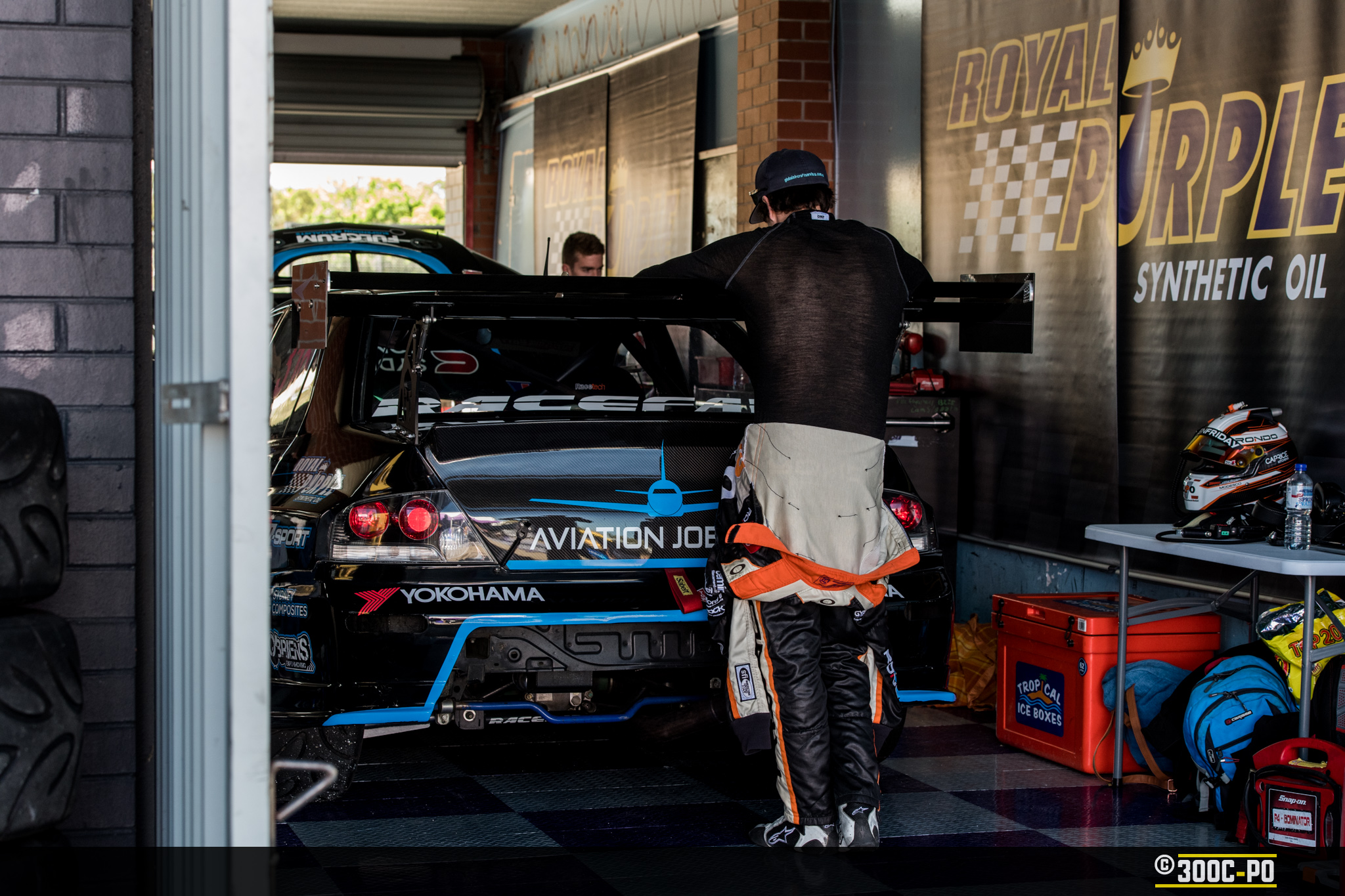2017-10-12 - WTAC 2017 Test Day 033