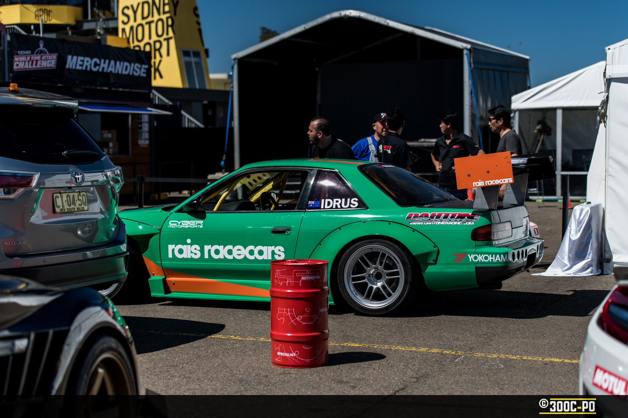 2017-10-12 - WTAC 2017 Test Day 048