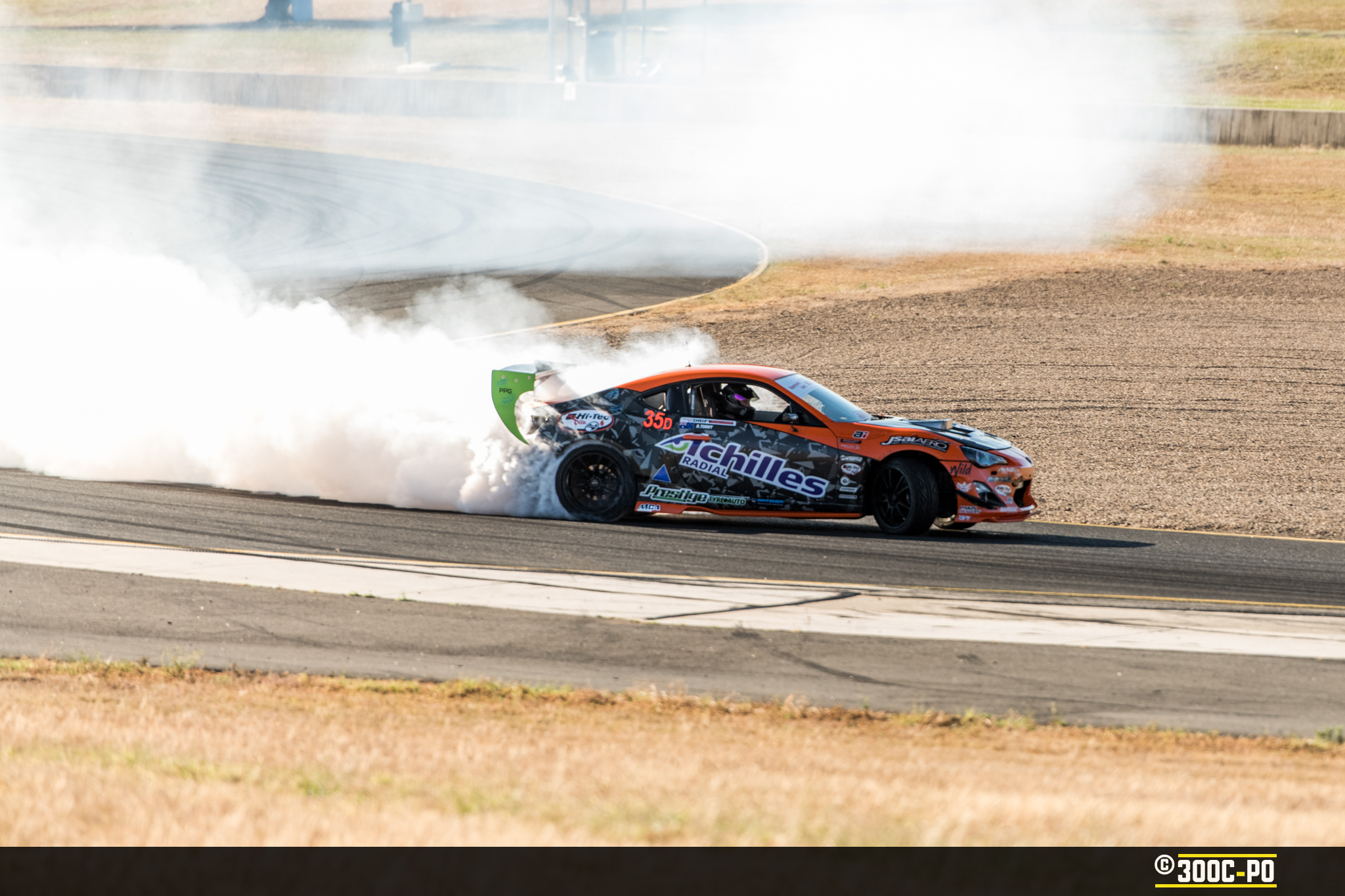 2017-10-12 - WTAC 2017 Test Day 075