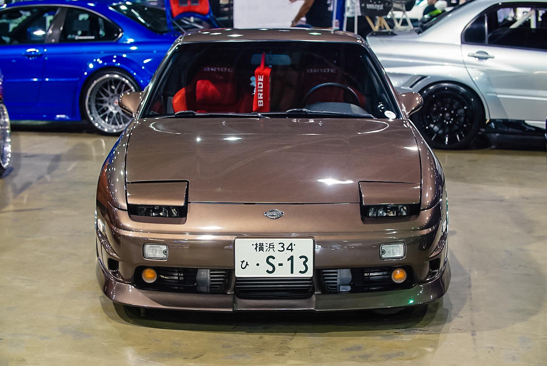 DSC00902 Zen Garage