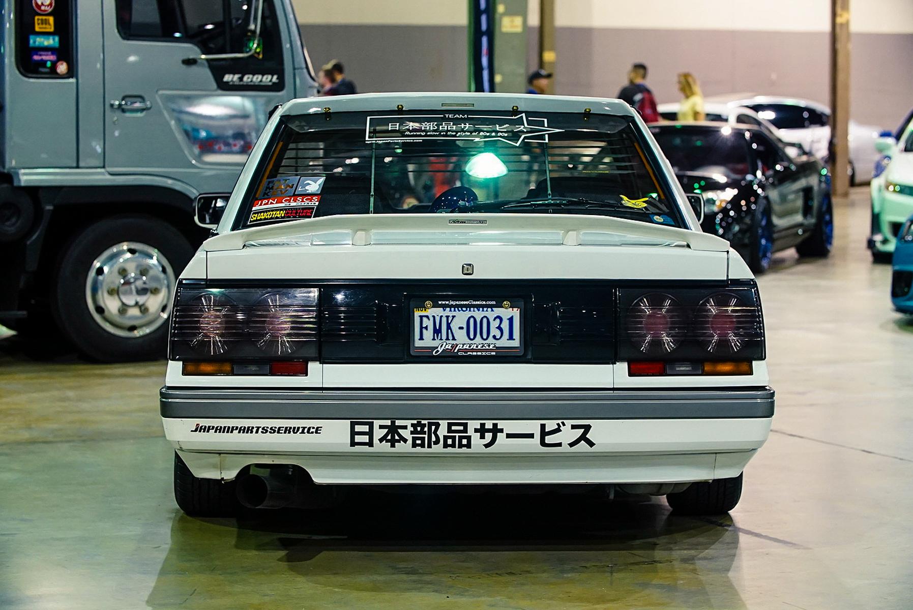 DSC00933 Zen Garage