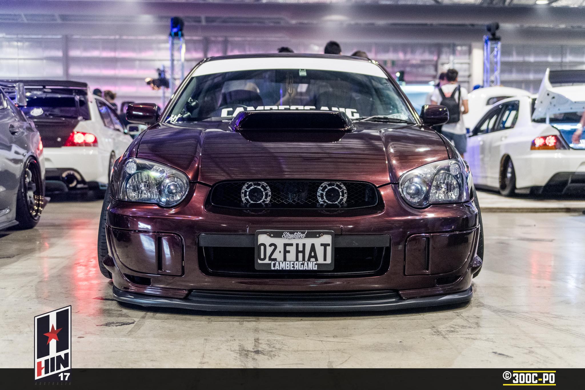 2017-12-10 - Hot Import Nights Australia 249