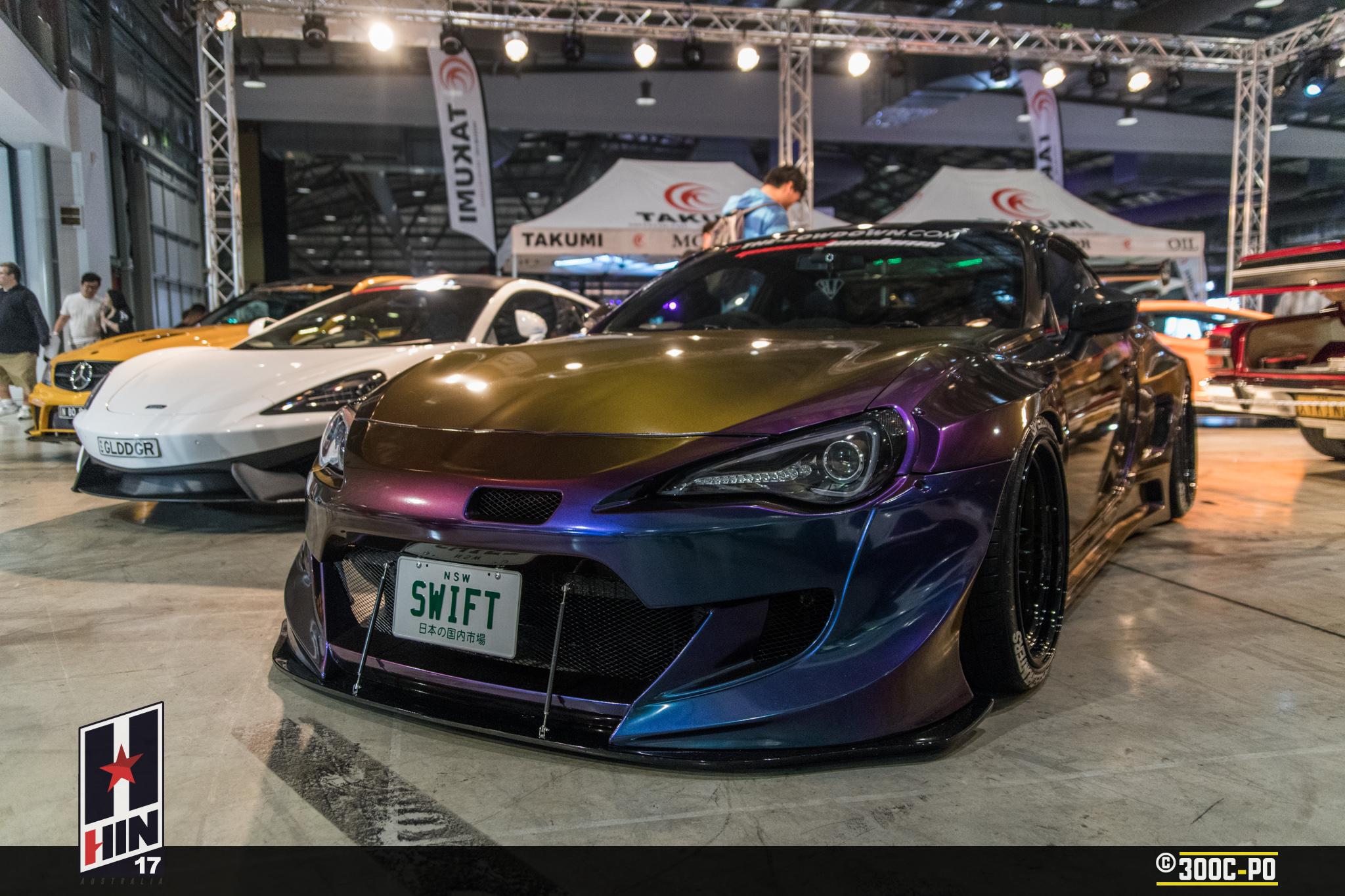 2017-12-10 - Hot Import Nights Australia 298