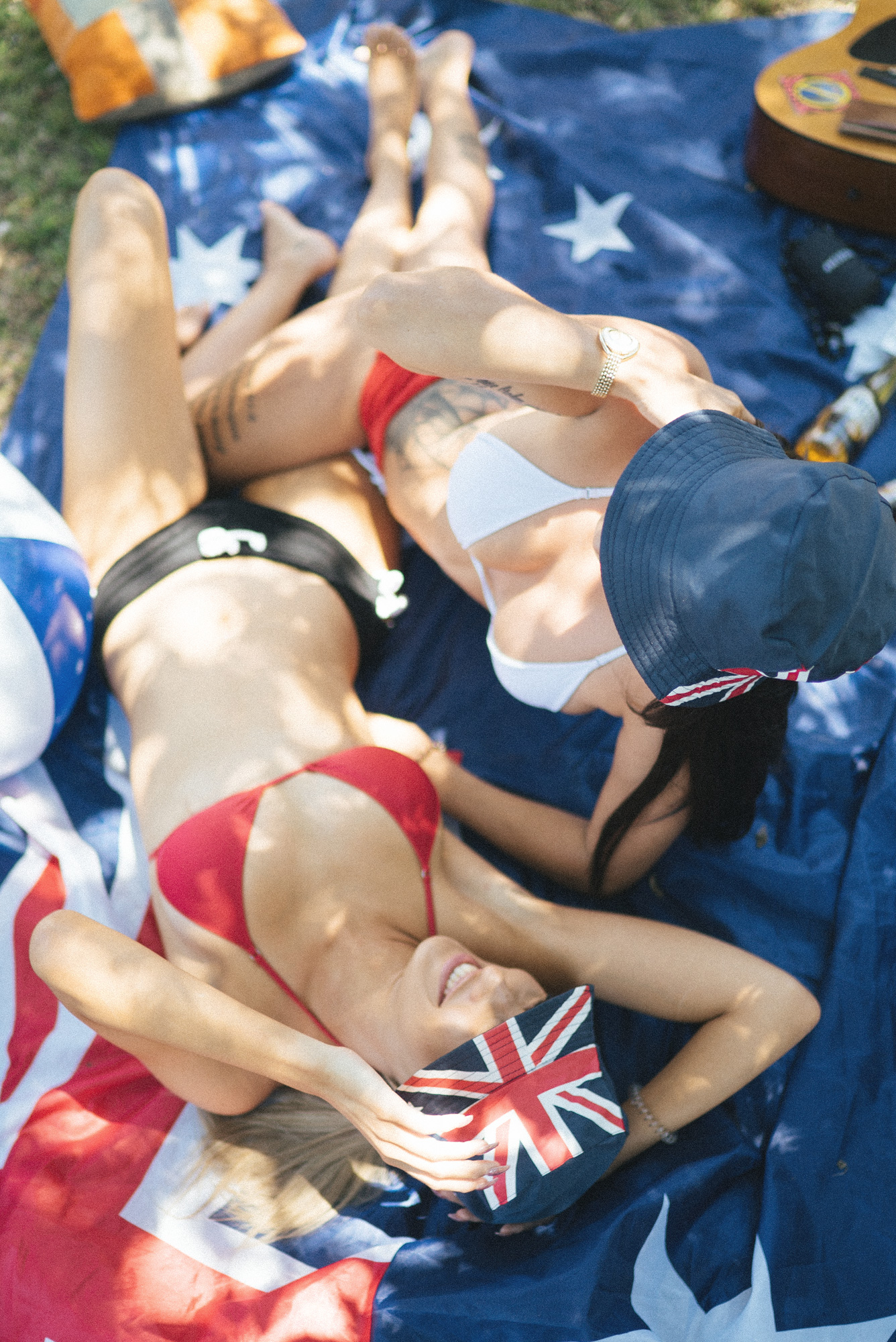 australiaday_babes_garden_shoot_justinfox_above