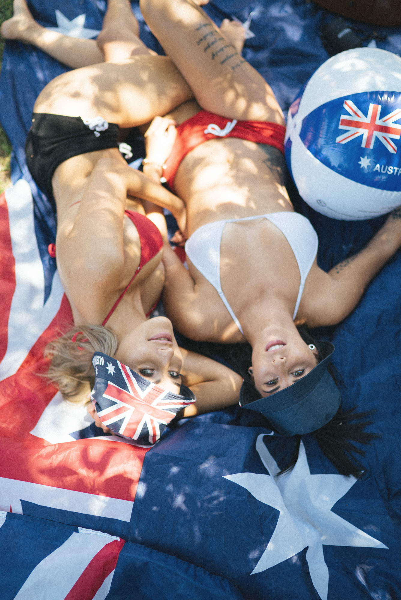 australiaday_babes_garden_shoot_justinfox_above_2