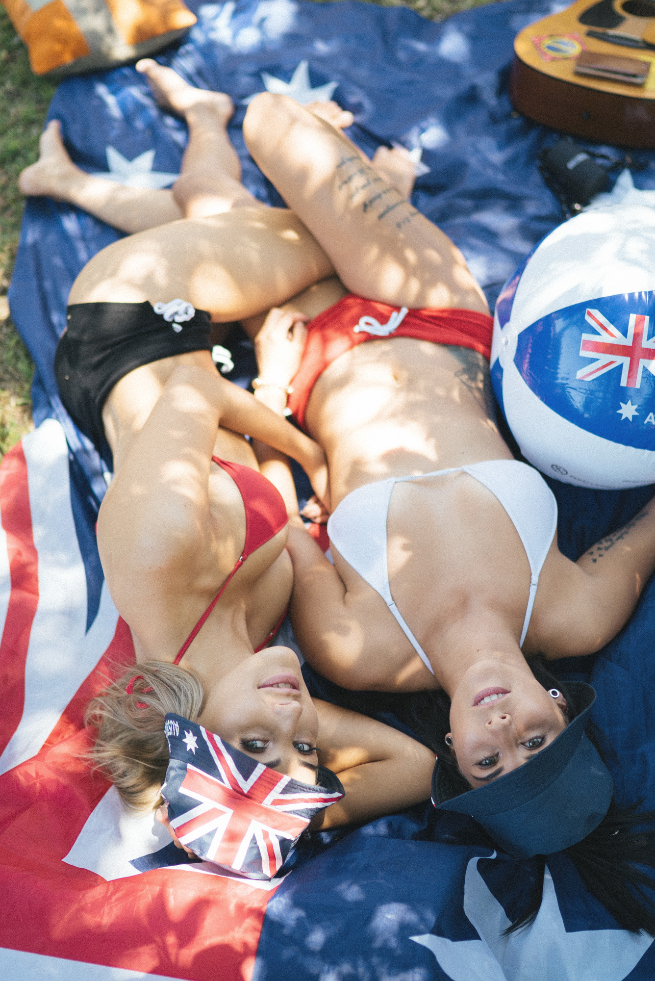 australiaday_babes_garden_shoot_justinfox_above_3