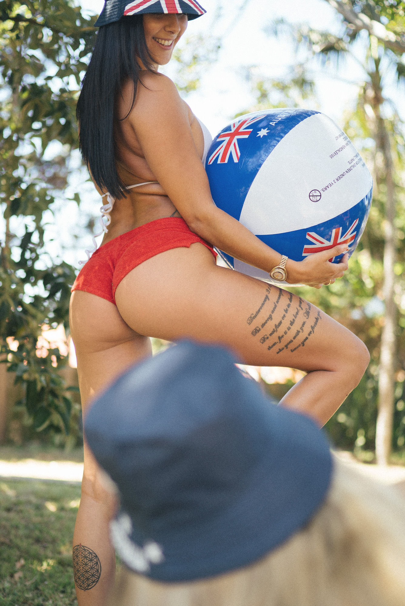 australiaday_babes_garden_shoot_justinfox_photos