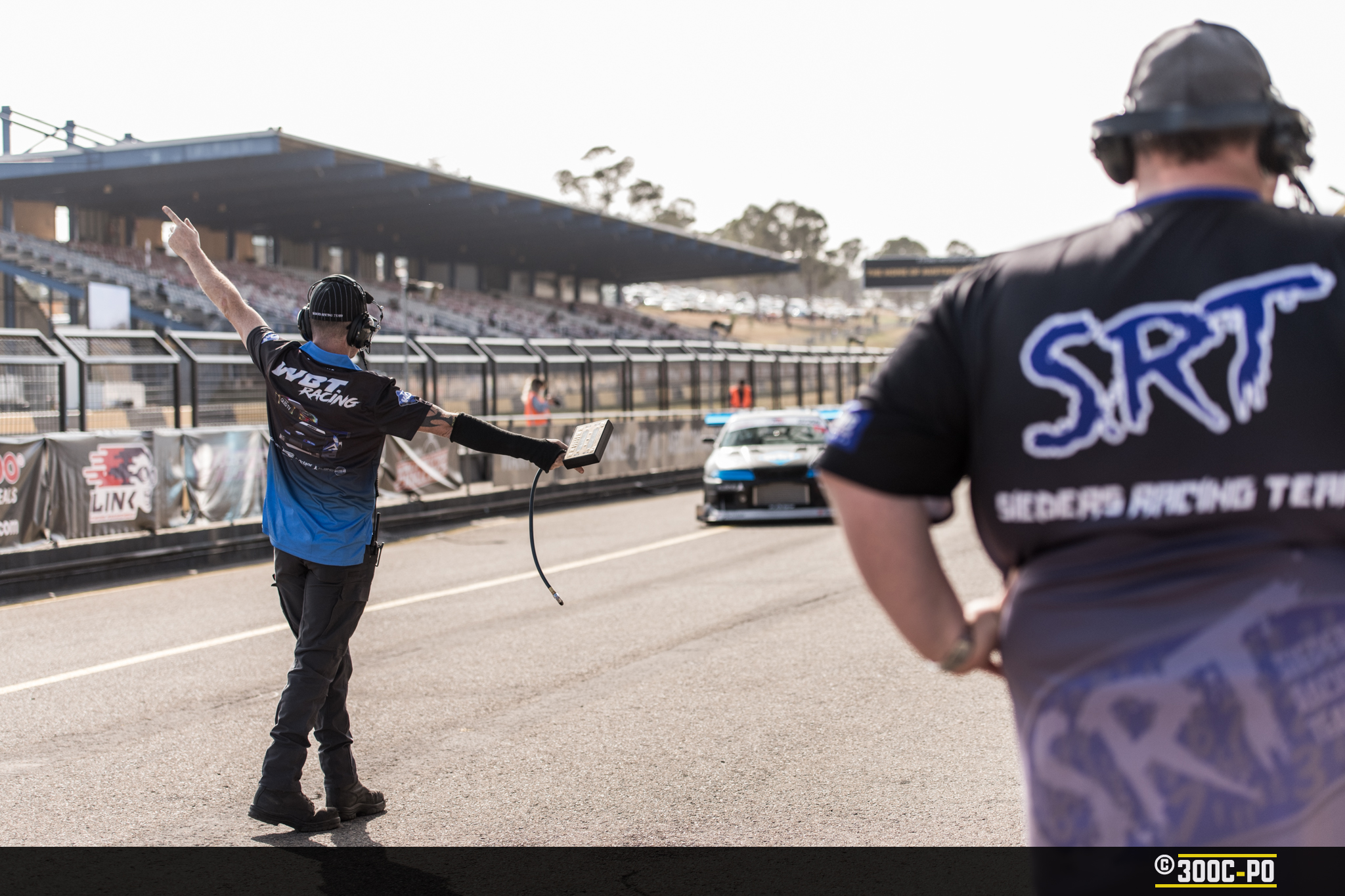 2017-10-13 - WTAC 2017 Day 01 009