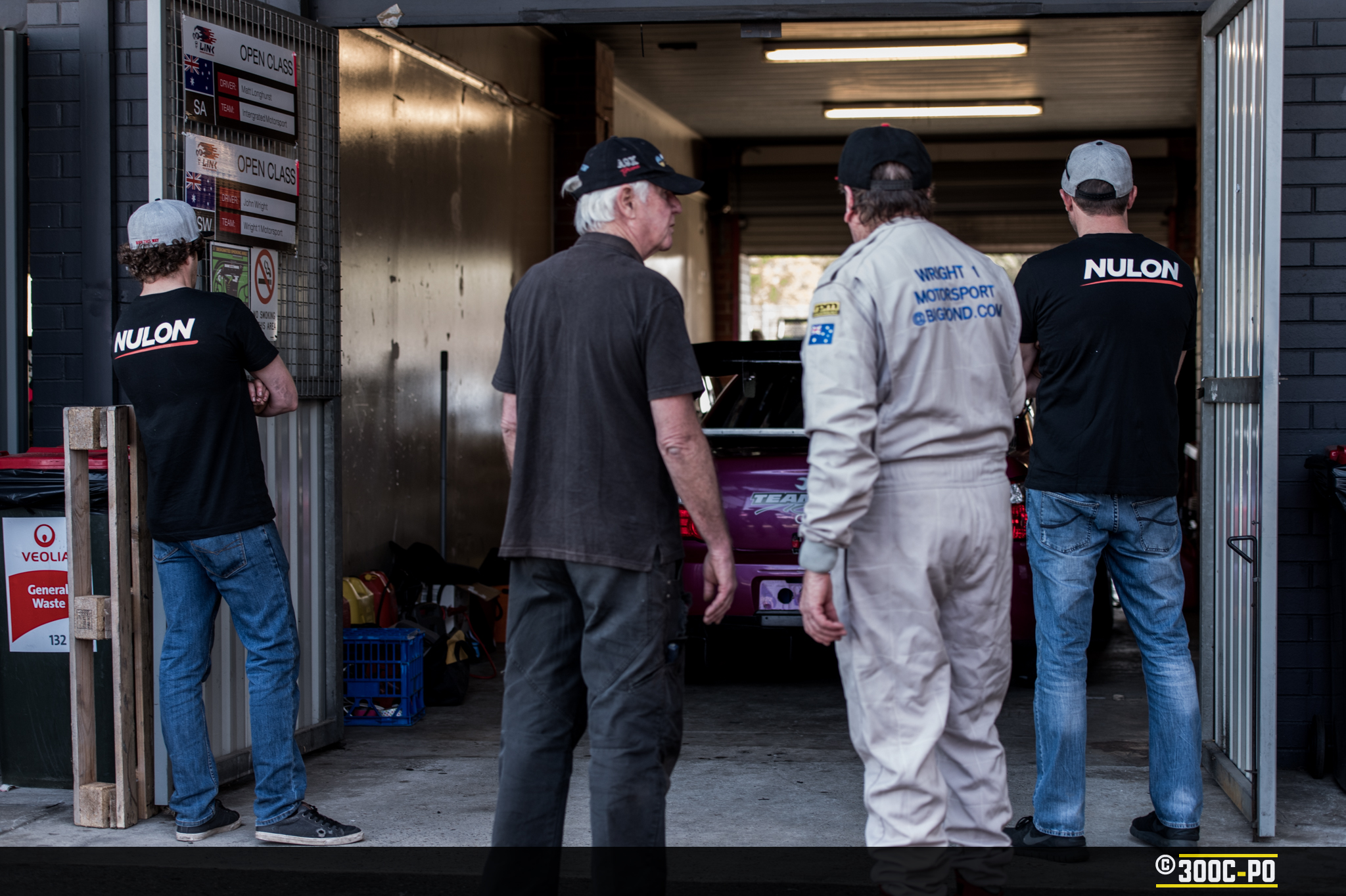 2017-10-13 - WTAC 2017 Day 01 014