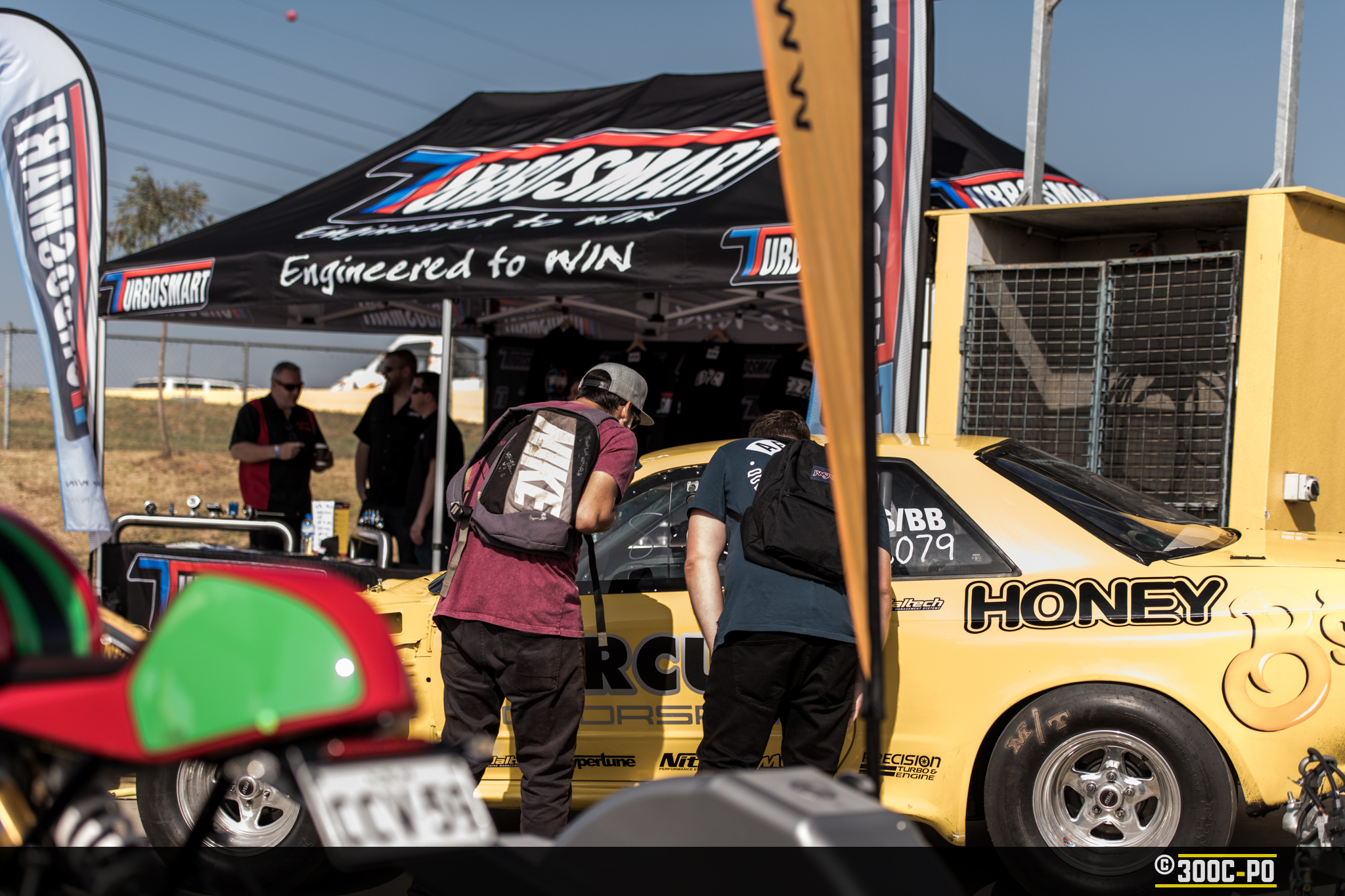 2017-10-13 - WTAC 2017 Day 01 018