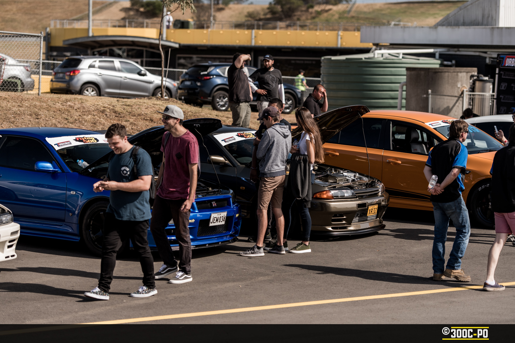 2017-10-13 - WTAC 2017 Day 01 019
