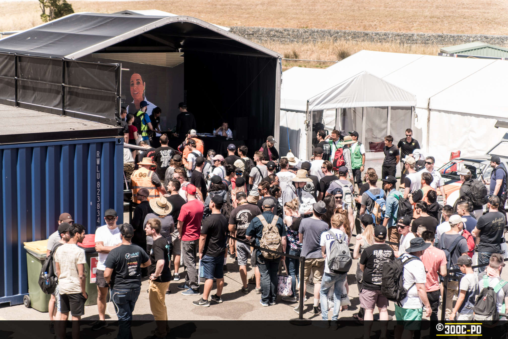 2017-10-13 - WTAC 2017 Day 01 047