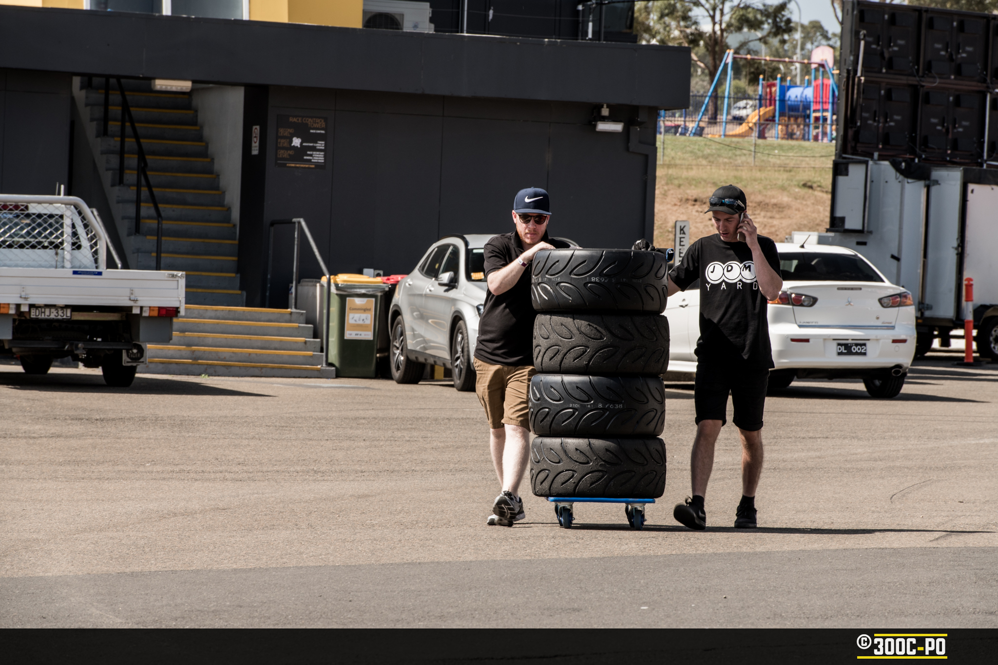 2017-10-13 - WTAC 2017 Day 01 050