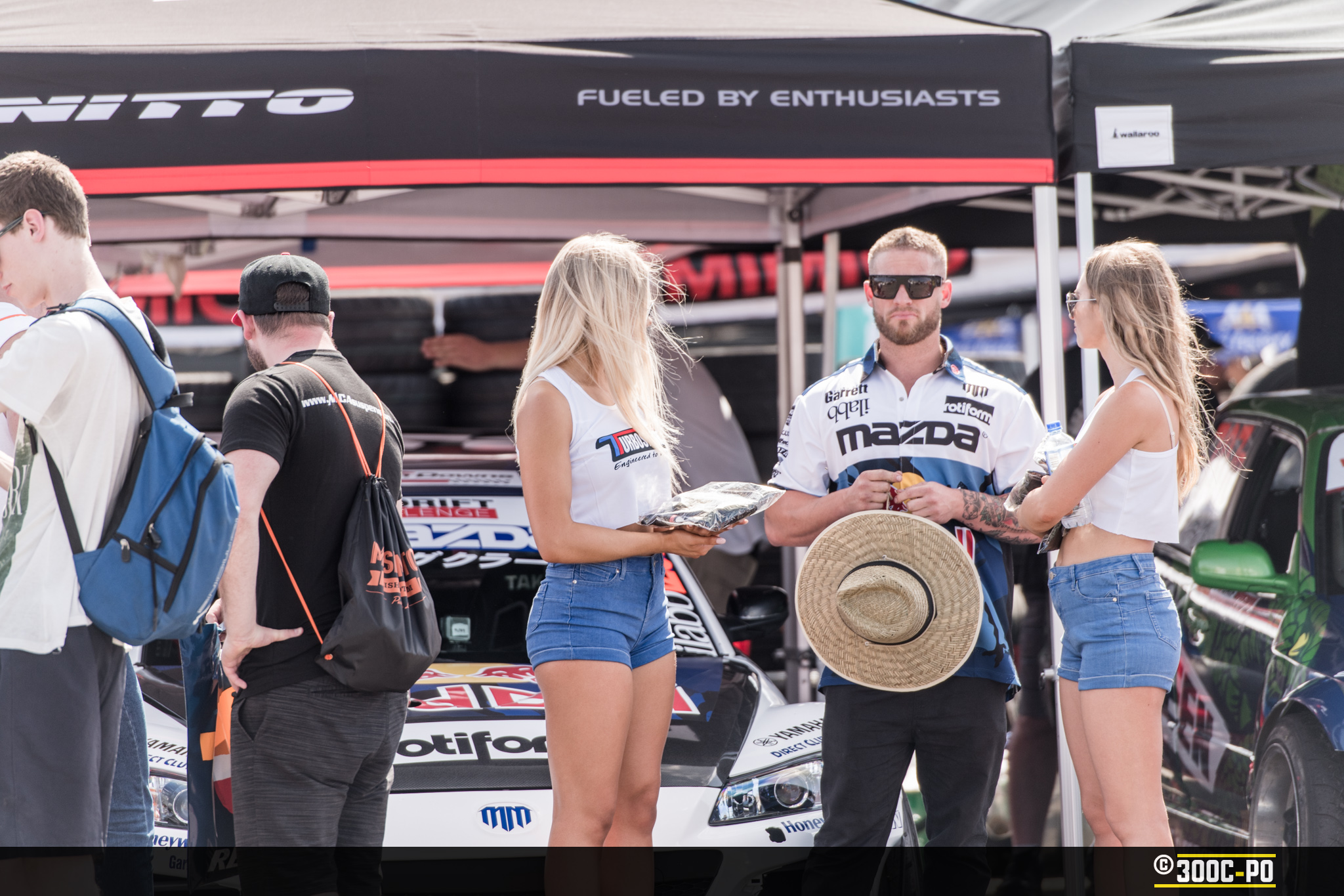 2017-10-13 - WTAC 2017 Day 01 057