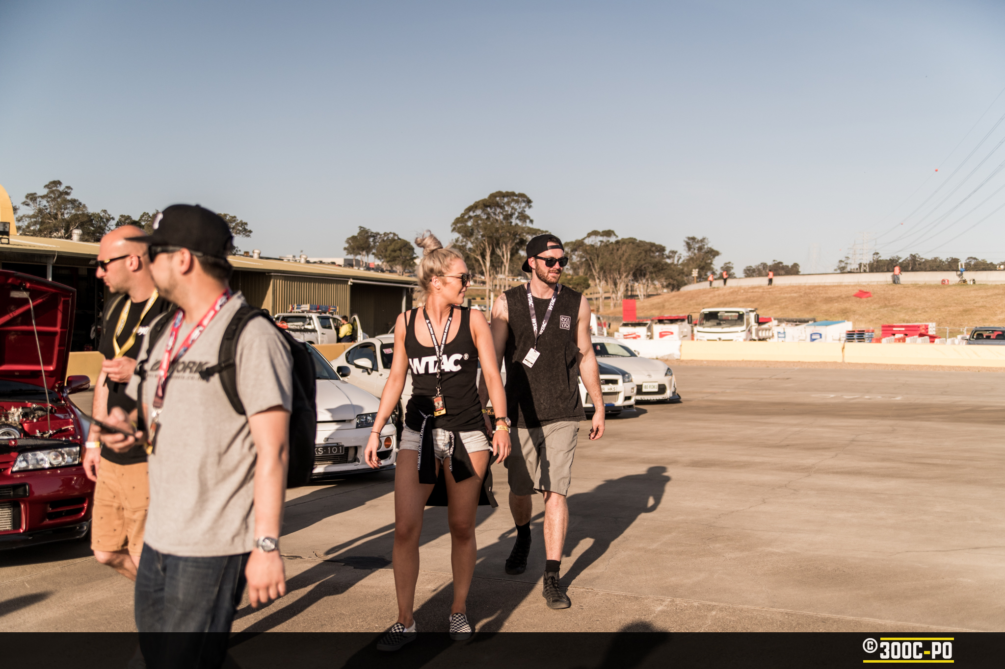 2017-10-13 - WTAC 2017 Day 01 074