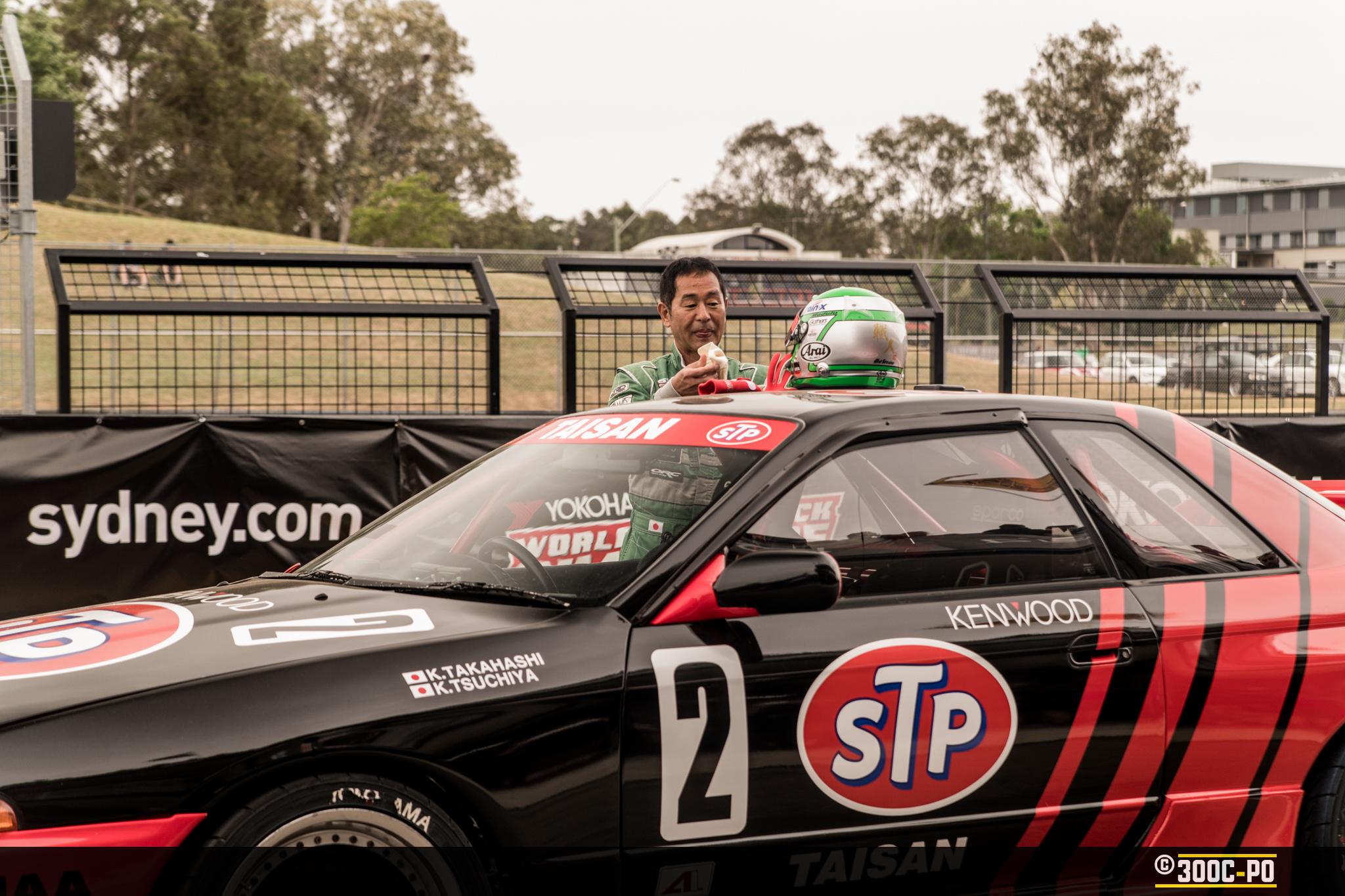 2017-10-14 - WTAC 2017 Day 02 146