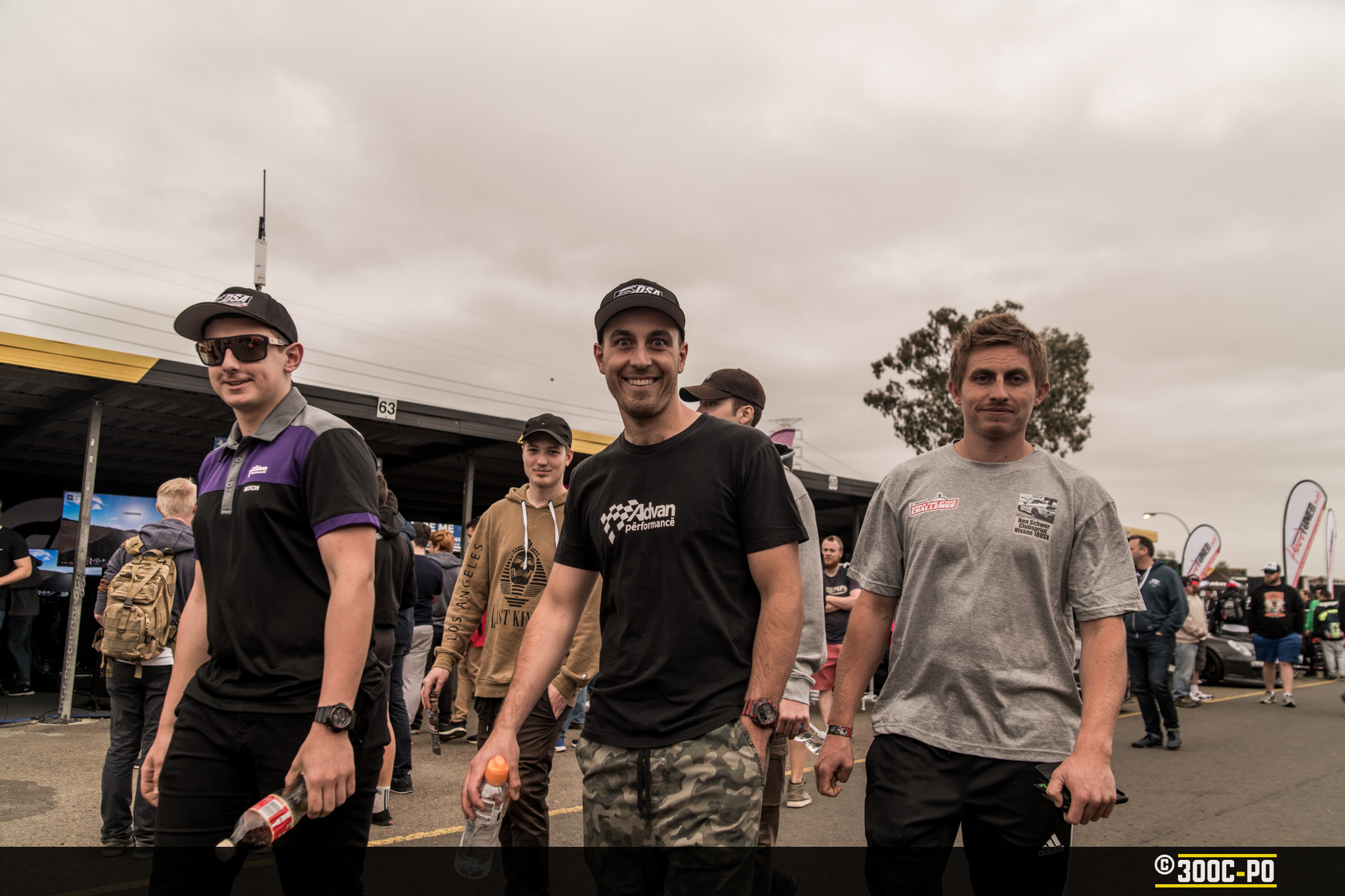 2017-10-14 - WTAC 2017 Day 02 169