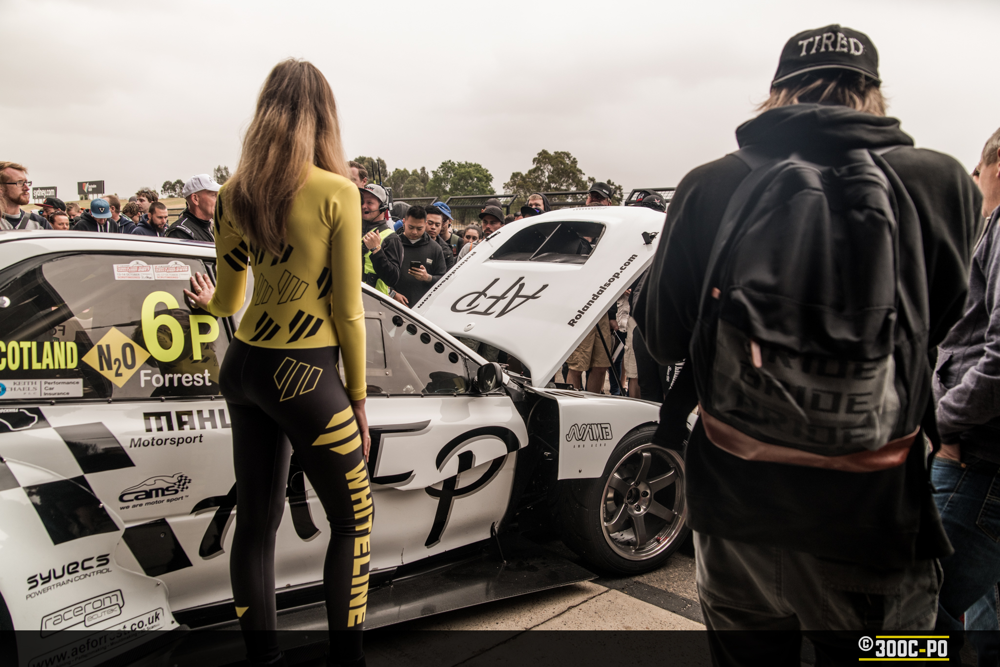 2017-10-14 - WTAC 2017 Day 02 184