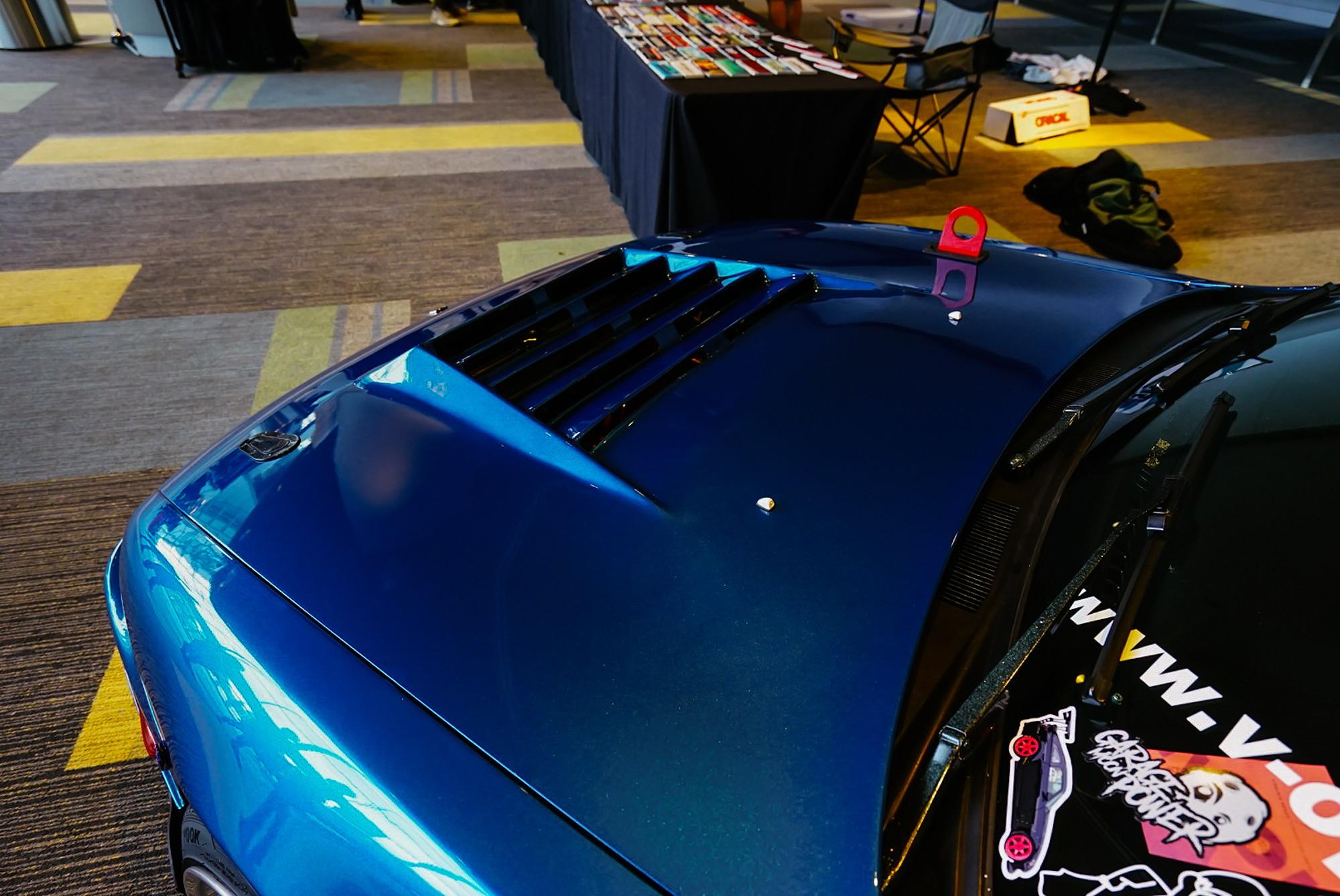 DSC05420 Zen Garage-