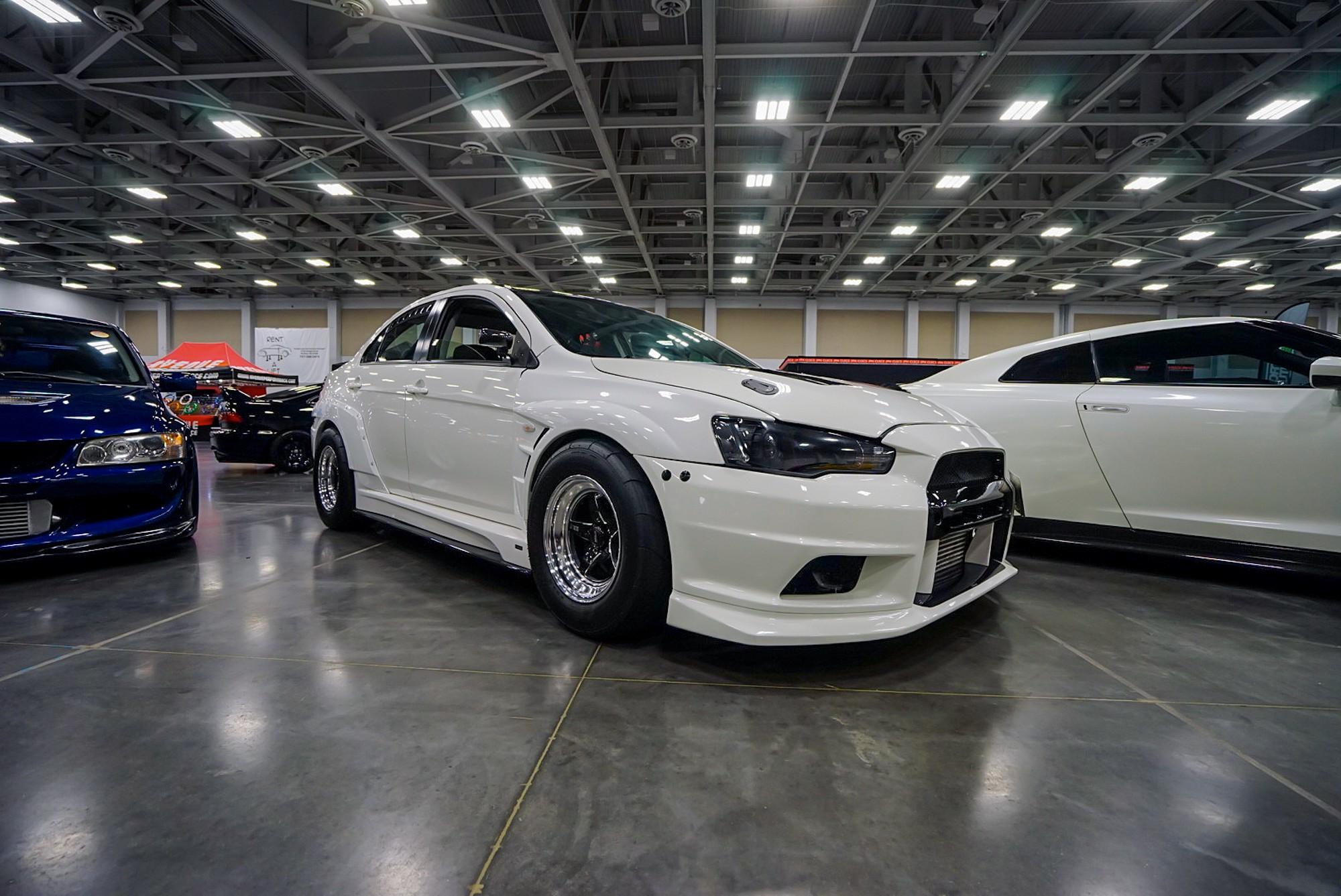 DSC05445 Zen Garage-