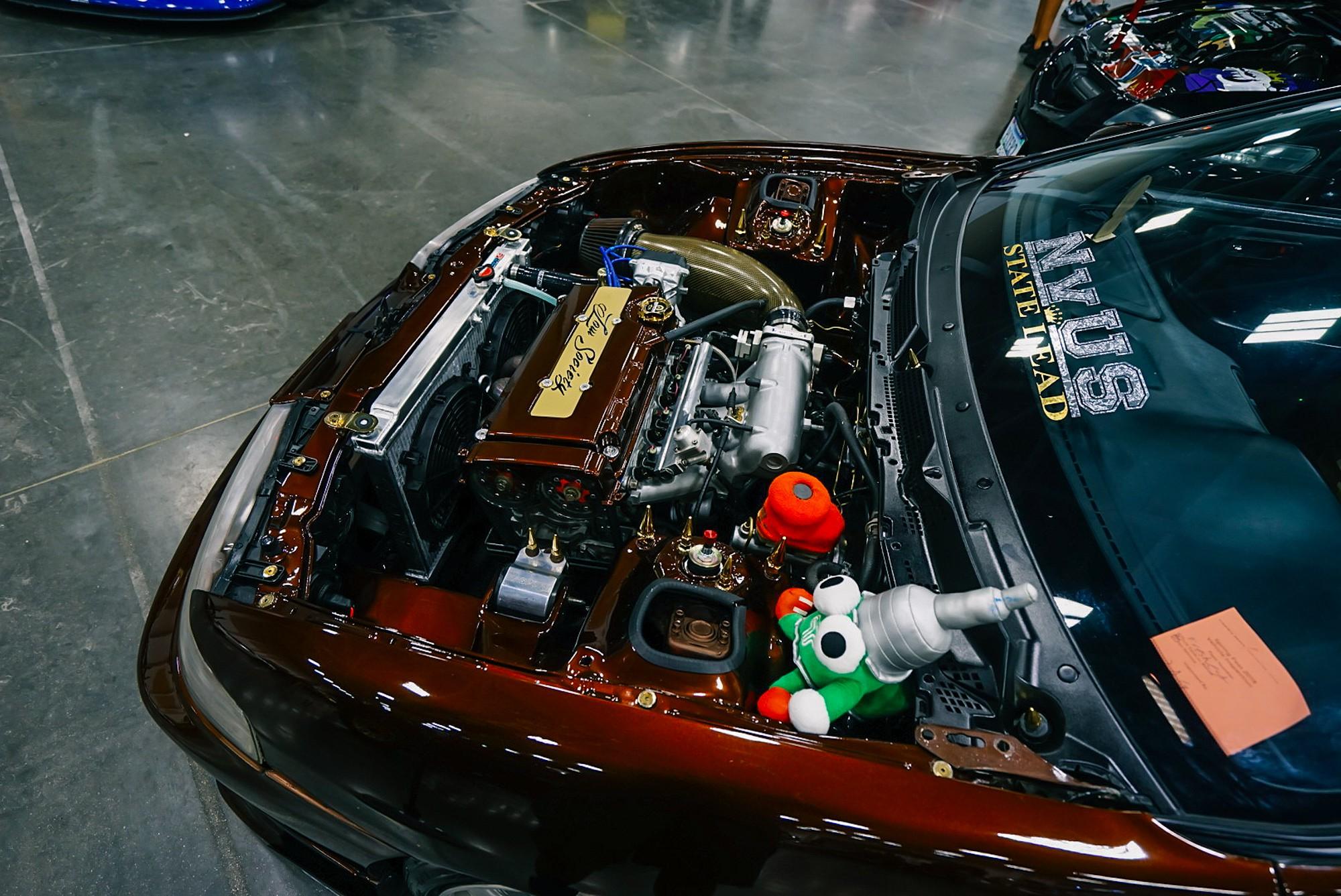 DSC05467 Zen Garage-