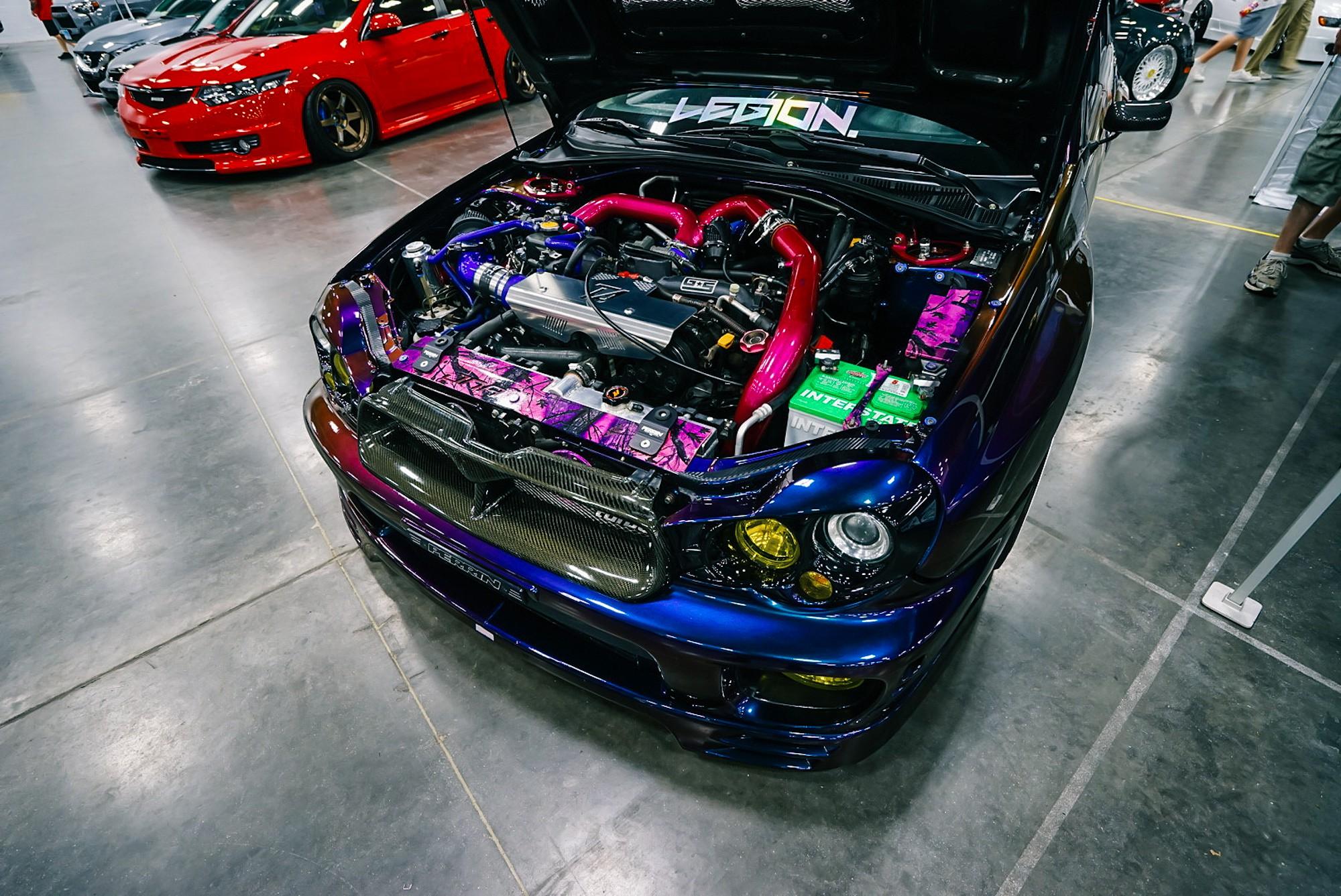 DSC05471 Zen Garage-