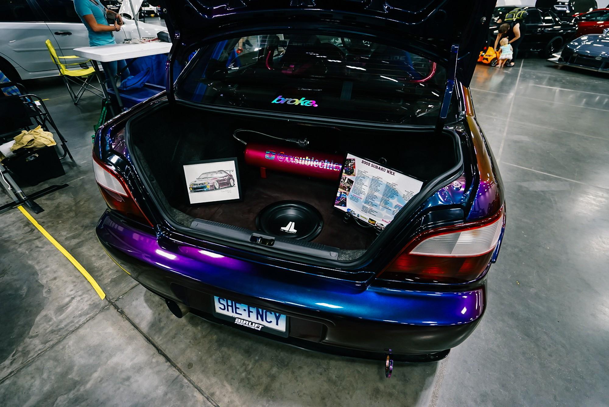 DSC05472 Zen Garage