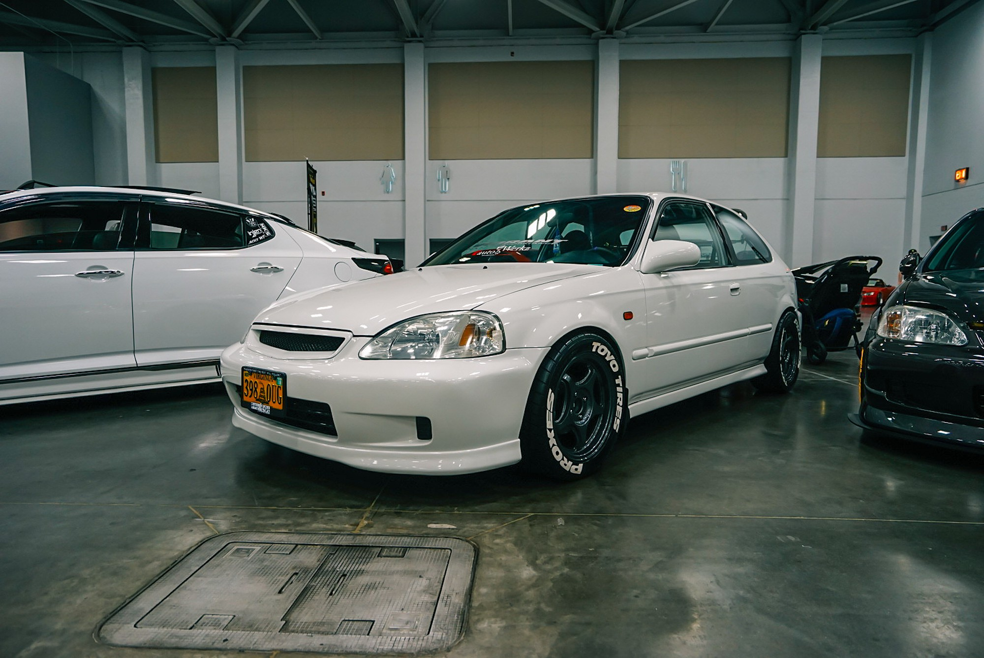 DSC05486 Zen Garage-