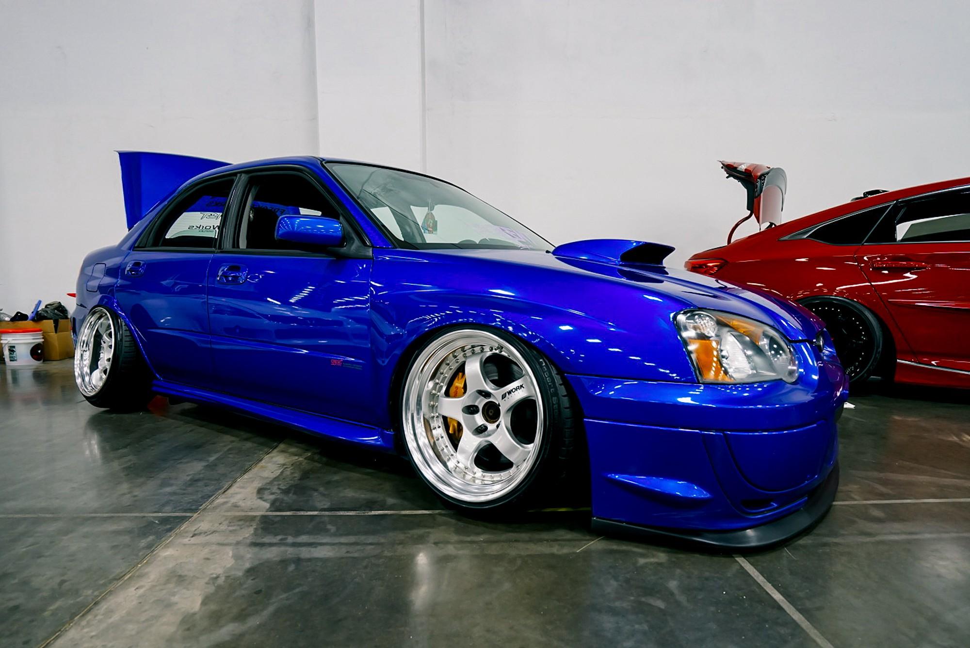 DSC05513 Zen Garage-