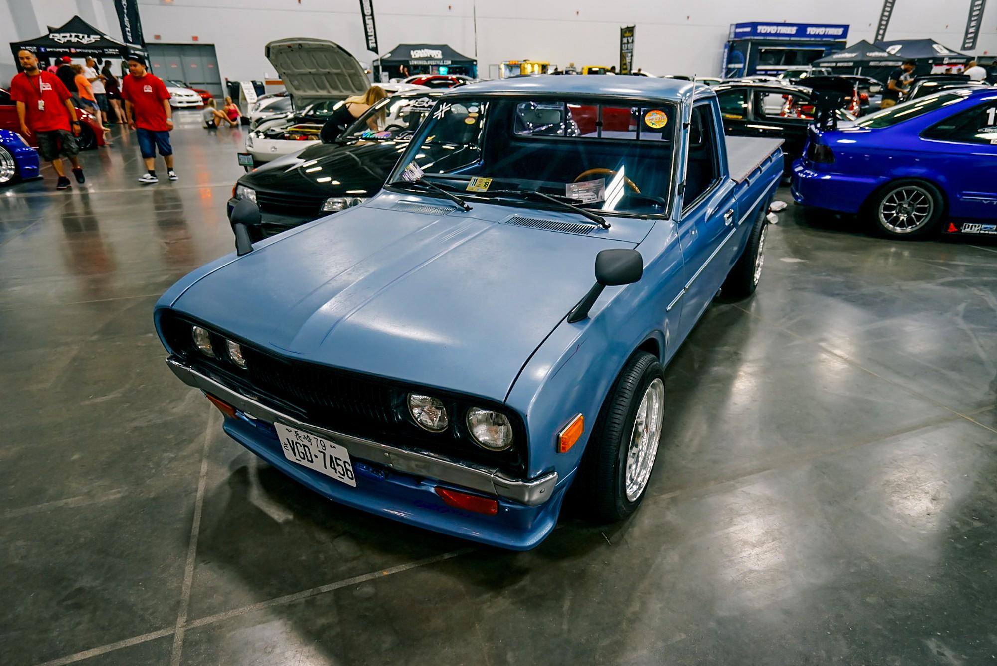 DSC05517 Zen Garage-